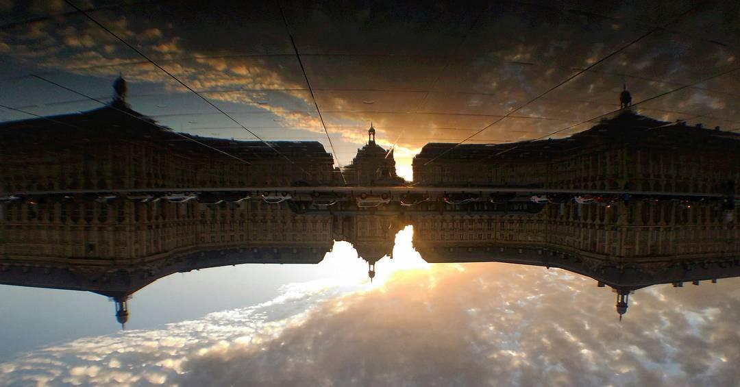 Ideal City Bordeaux