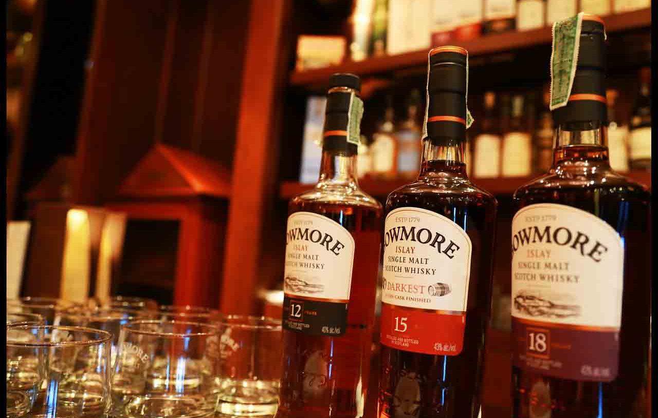 La Maison du Whisky vous fait Gagner vos Places pour le Whisky Live Paris 2017