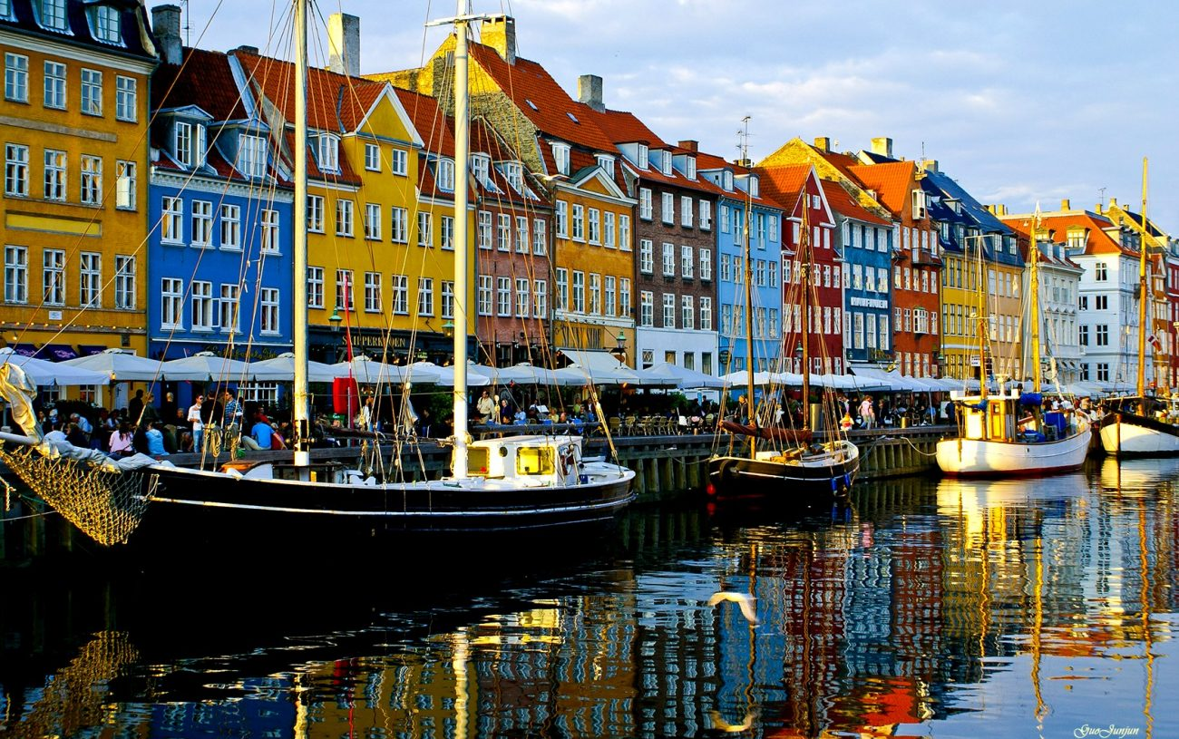 Un Weekend à Copenhague : 5 Bons Plans !