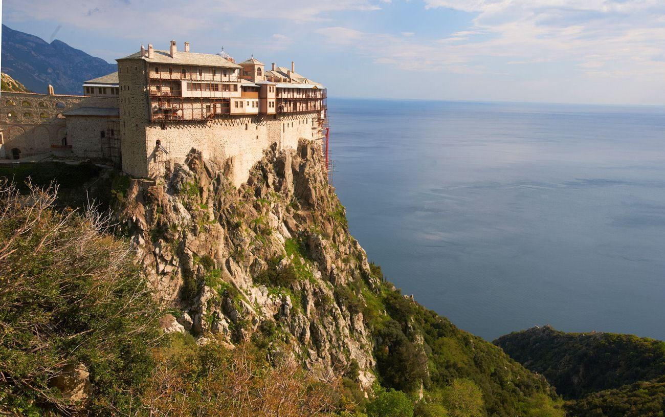 Le Mont Athos et Sa Région en 7 Attractions