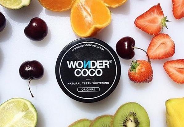 Wondercoco : Prendre Soin de Son Sourire Avec de la Noix de Coco !