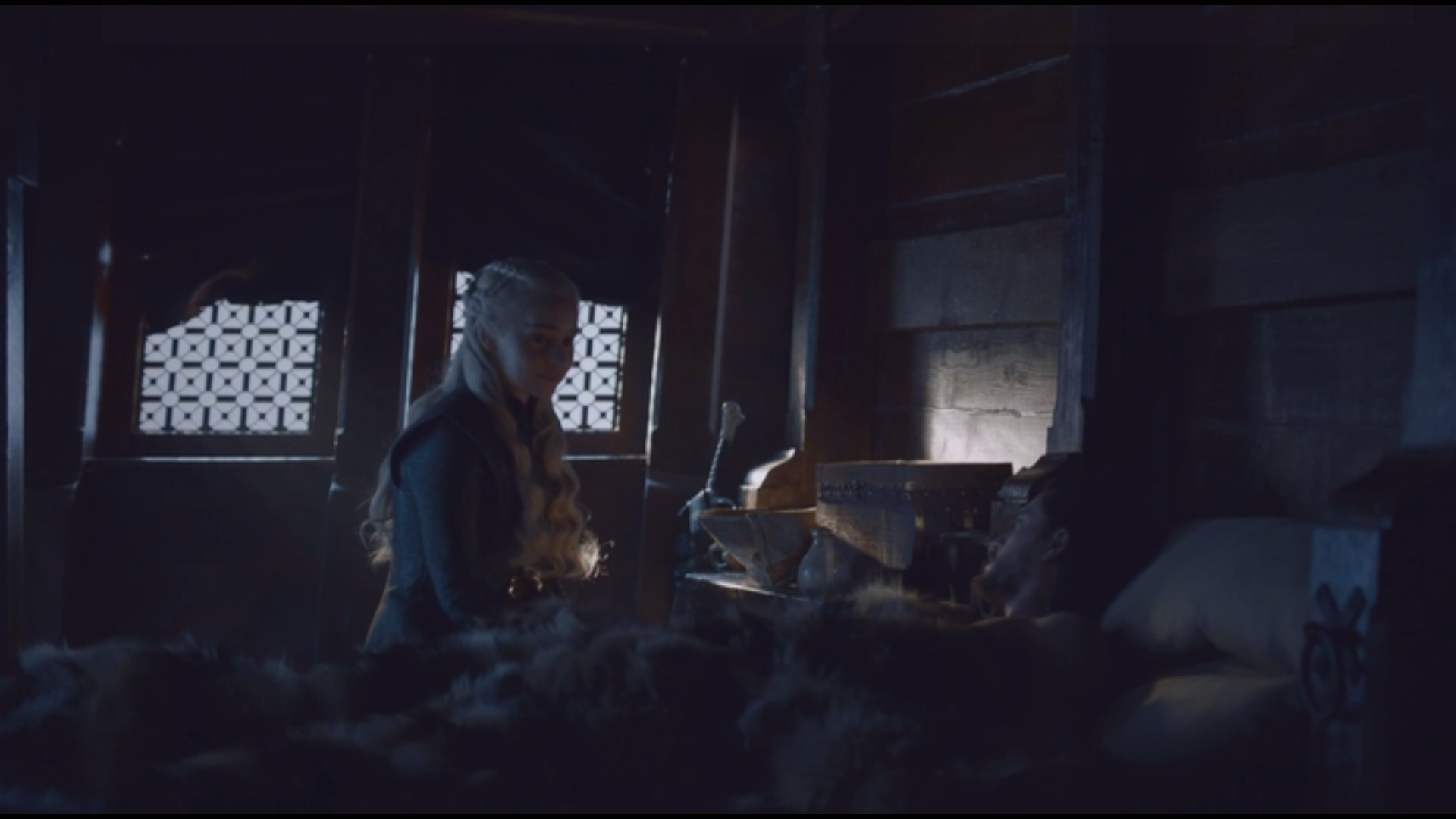 Jon snow calls Dany