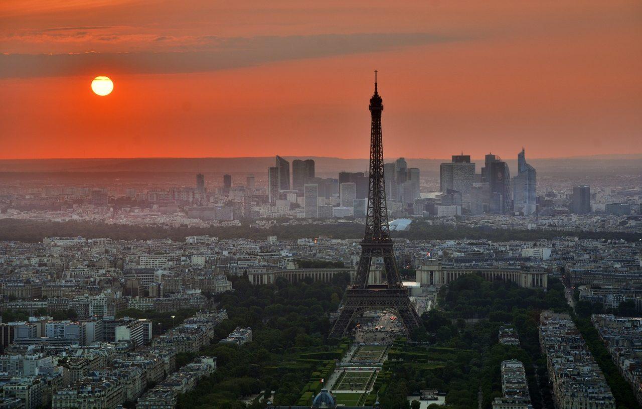 10 Ans à Paris en 10 Souvenirs ! (2007-2017)