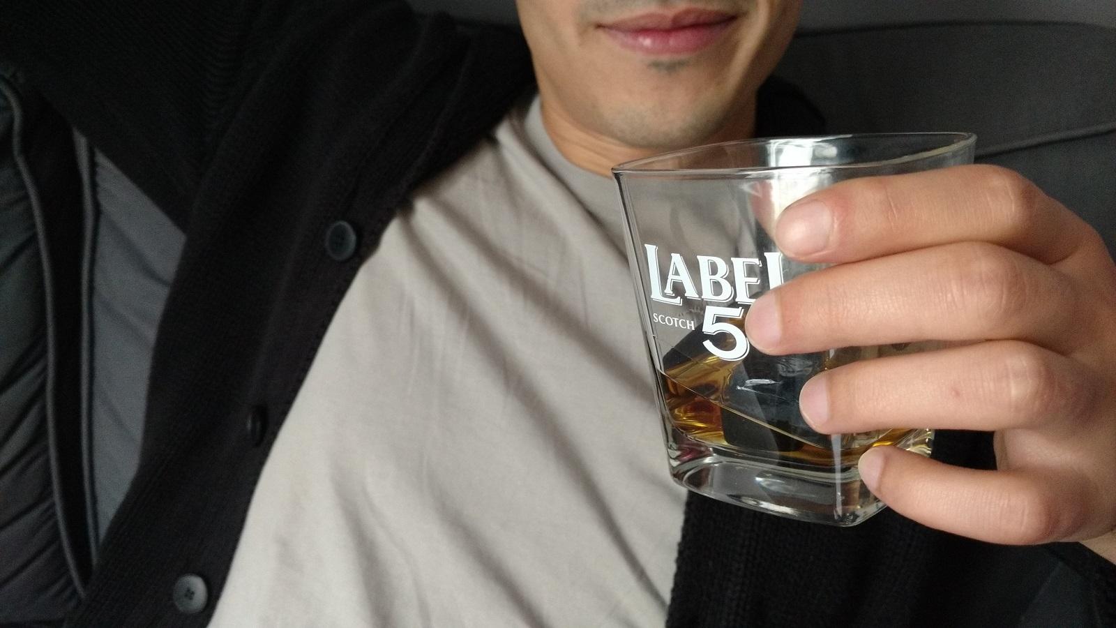 Premium Black Label 5