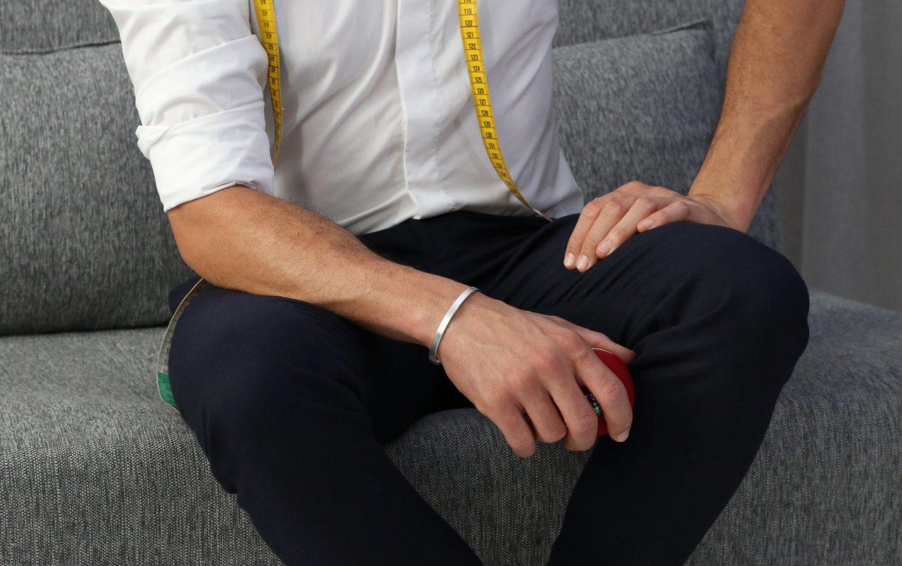 Bracelet Pour Homme : Very Good Lord dégaine l'argent !