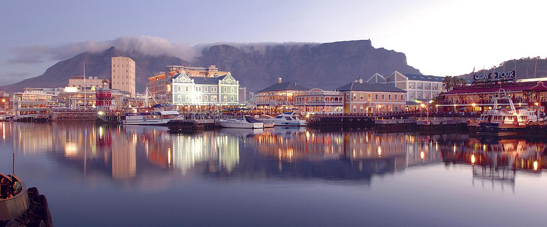 que faire à Cape Town