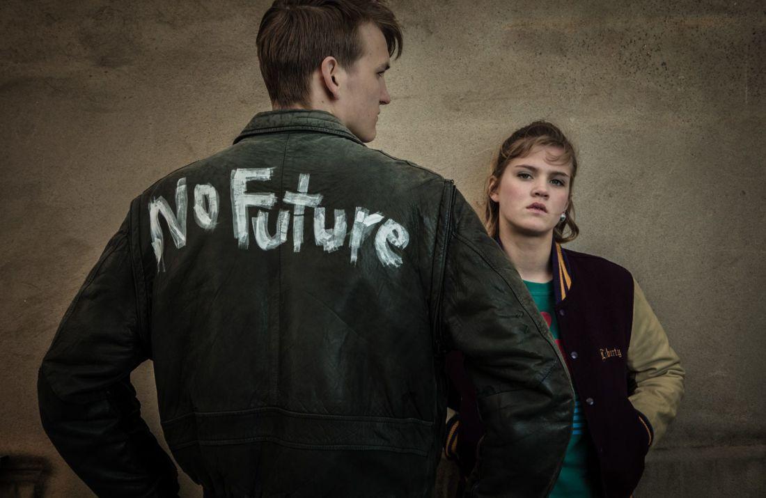 Dark : La Série Pour Réviser Ton Allemand Sur Netflix