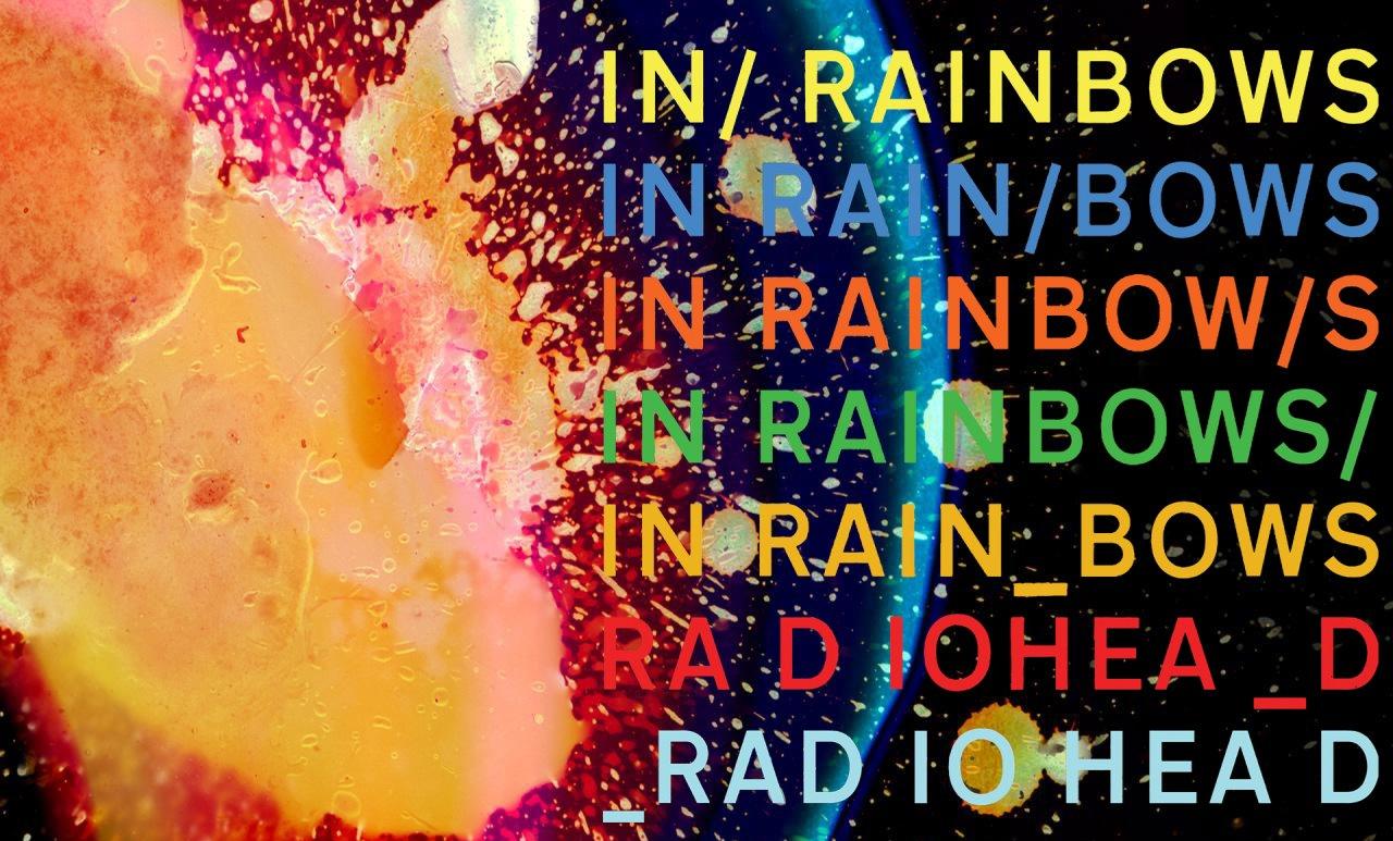 prix fixé par les fans de Radiohead
