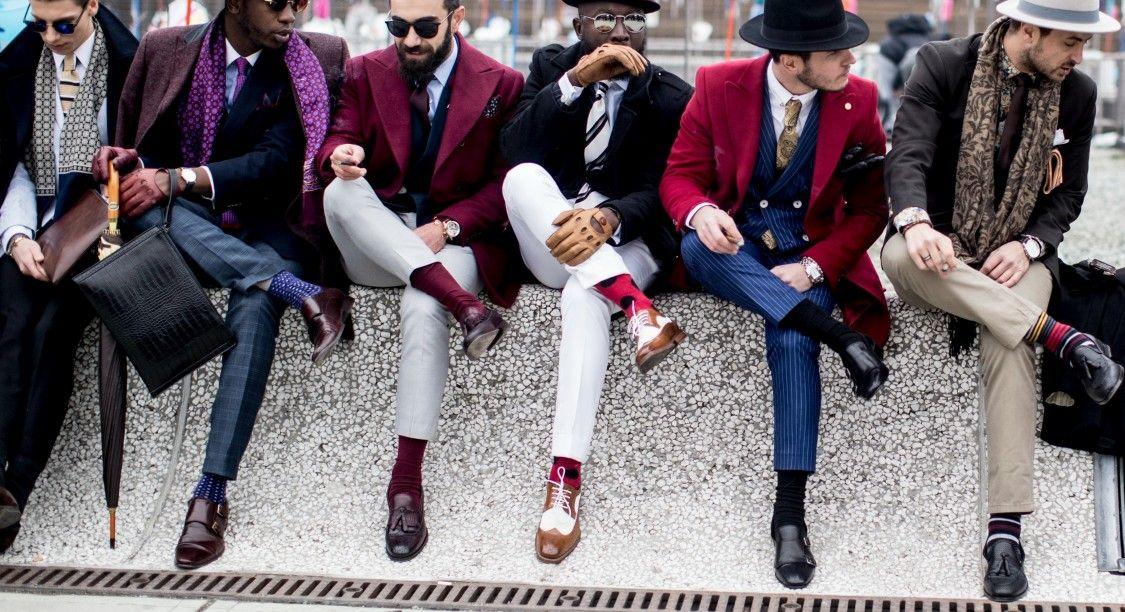 5 Accessoires Masculins Pour Donner de la Couleur à Votre Look
