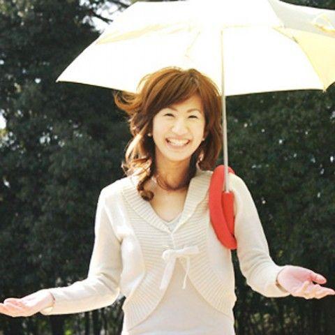 parapluie épaule shoulderbrella