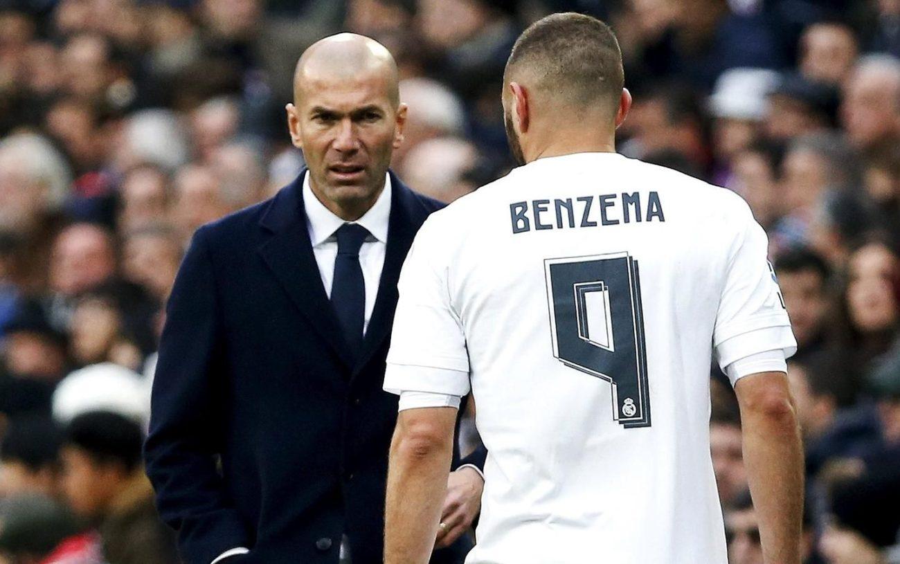 Liste des 23 : Le Silence de Zidane