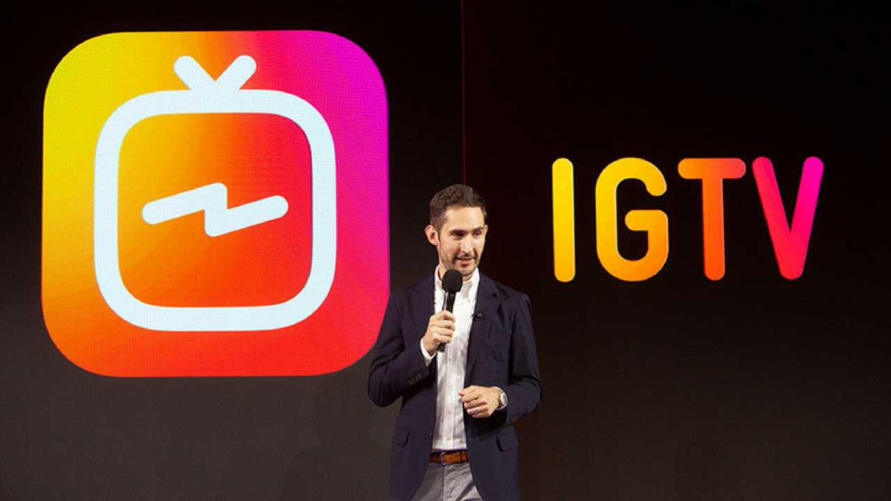 IGTV : Pourquoi et Comment Installer l'application Video d'Instagram ?