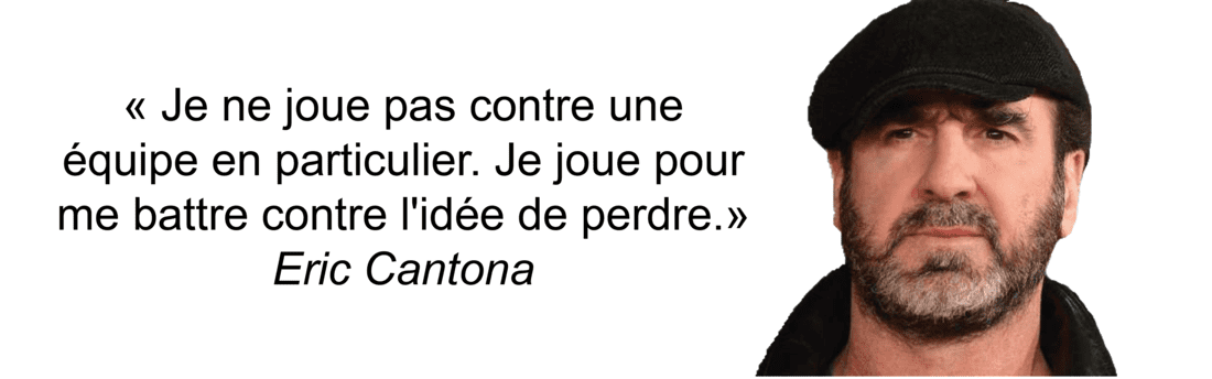 citation football cantona