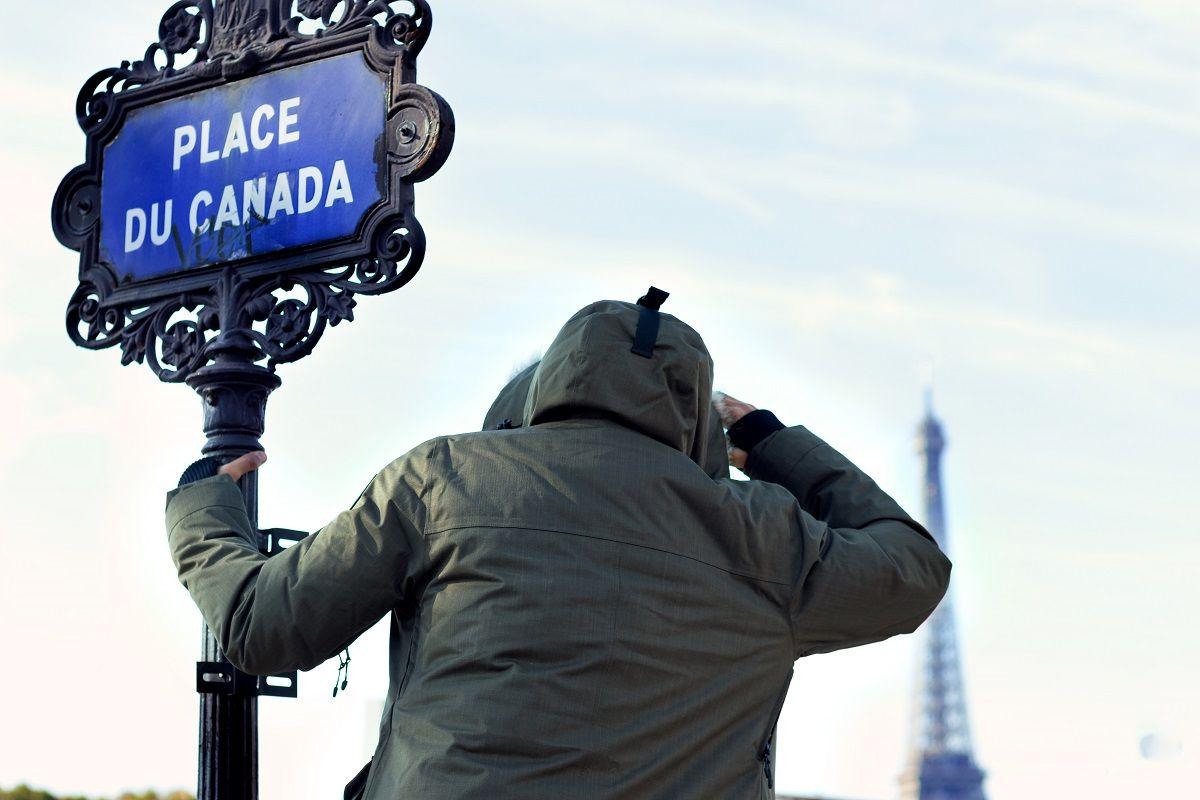 Doudoune Nobis : Mon Avis Sur la Parka Yves