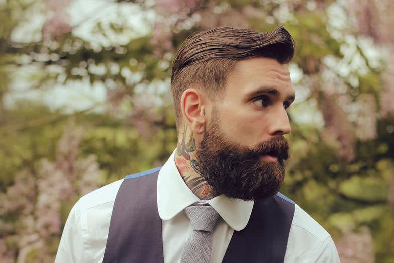 blog sur la barbe