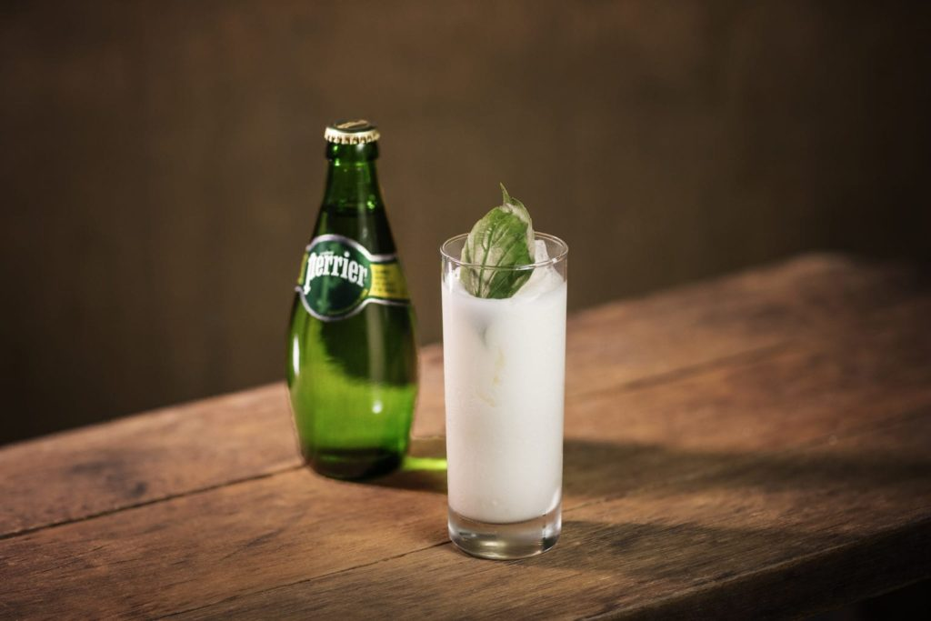 Mocktail_Candelaria_Perrier