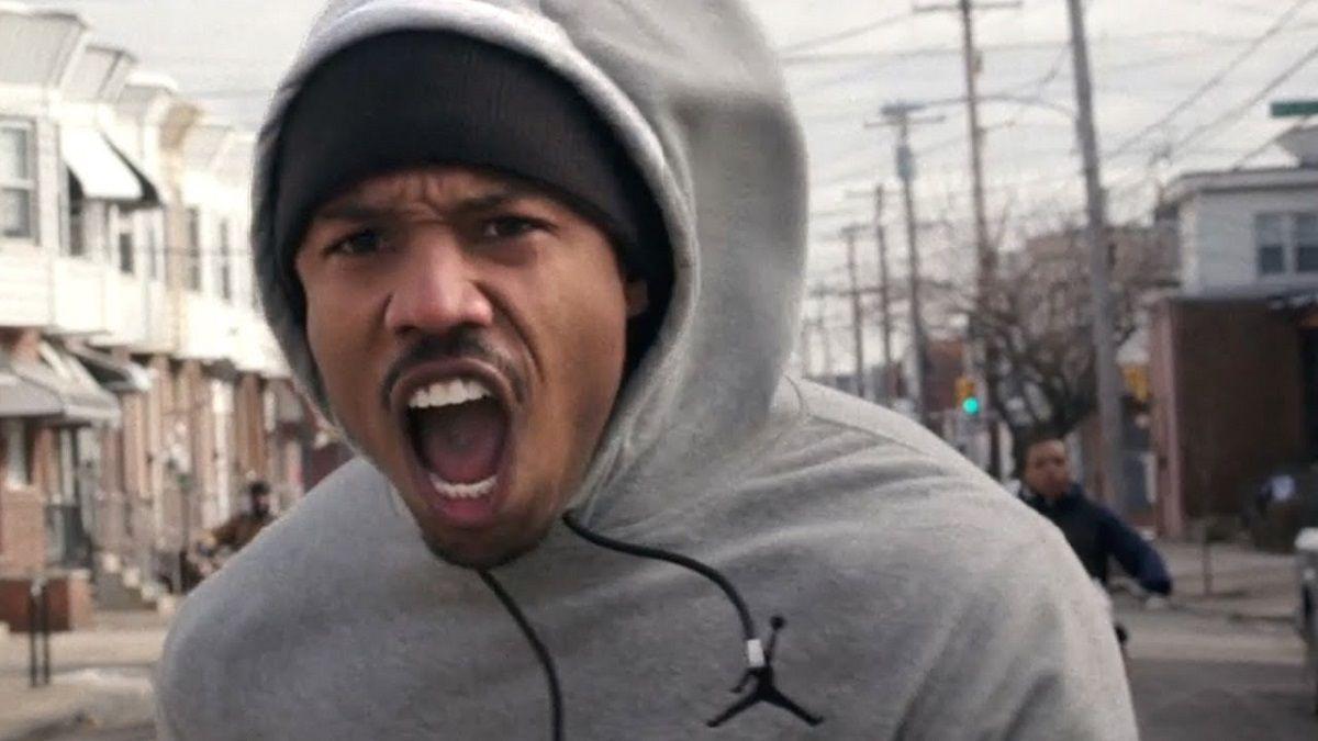 Creed Sweat Creed I Air Jordan