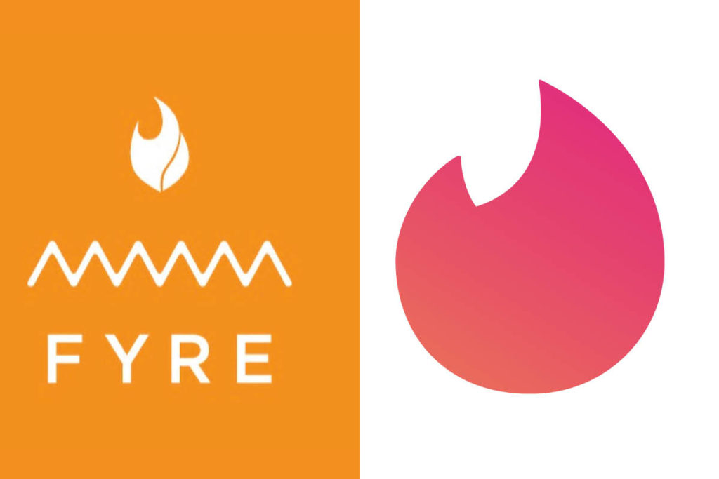 Logos-fyre-tinder