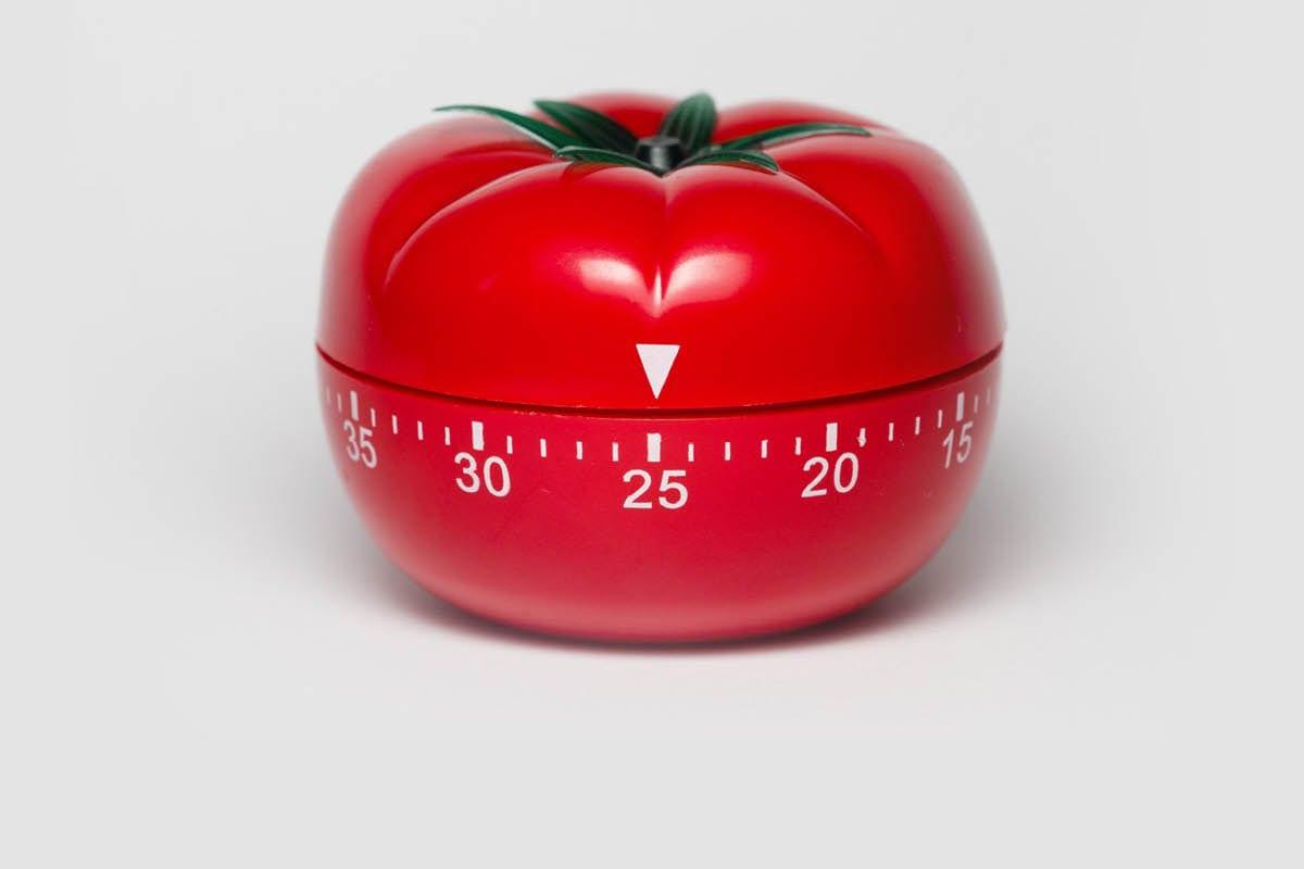 La méthode Pomodoro : Cette Tomate Qui Vous Rend Productif