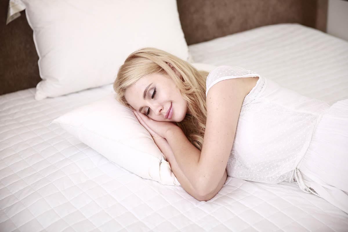 10 Techniques Pour Vous Endormir Plus Rapidement
