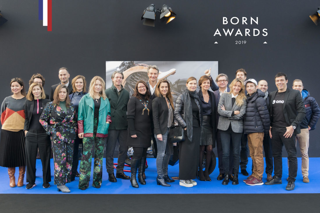 Born Awards 2019