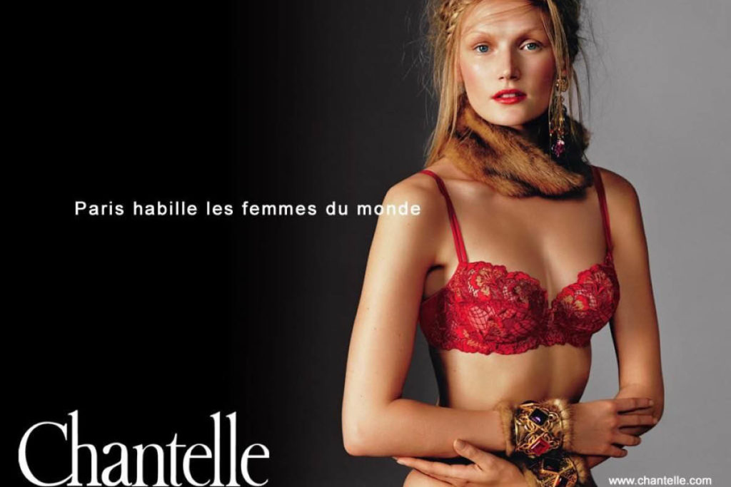 Chantelle-Monde