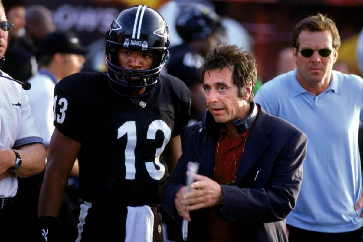 Les 10 Meilleurs Films Sur le Football Américain