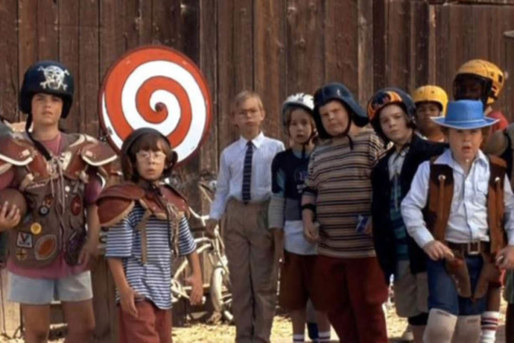 Little-Giants