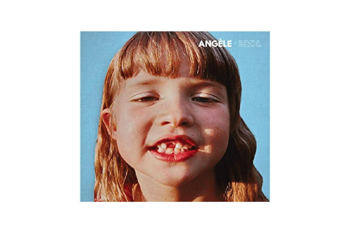 Angèle-Album