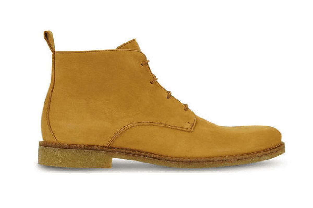Desert Boots décontracté pour homme