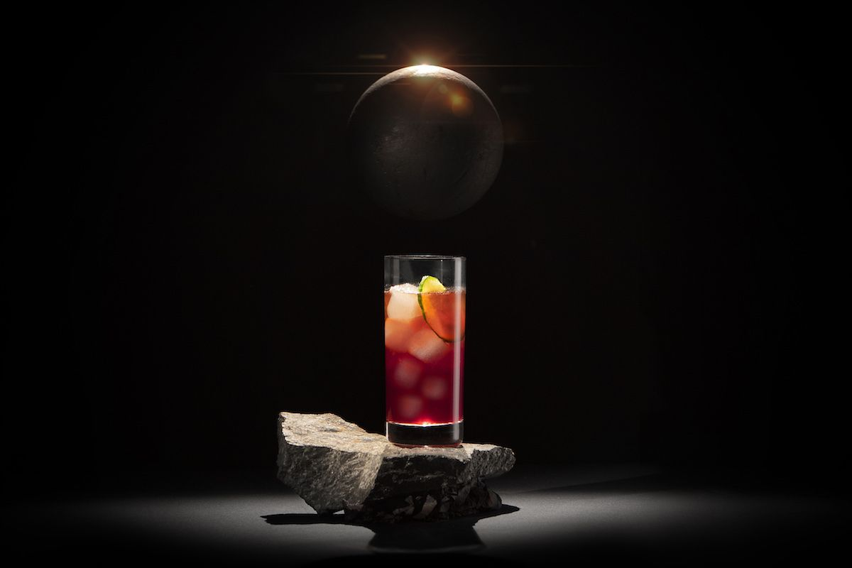Cocktail-Moonshadow