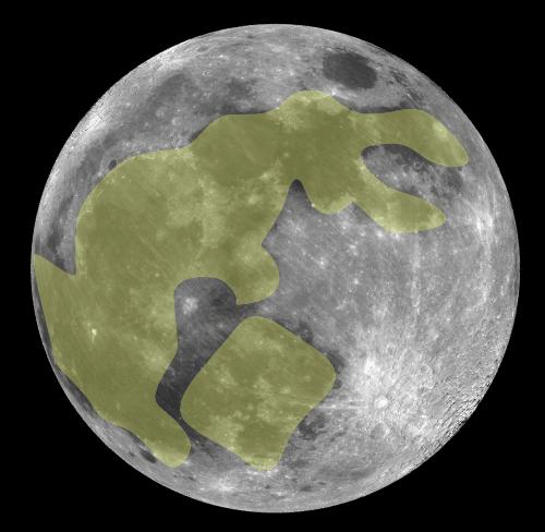 Lapin-lunaire
