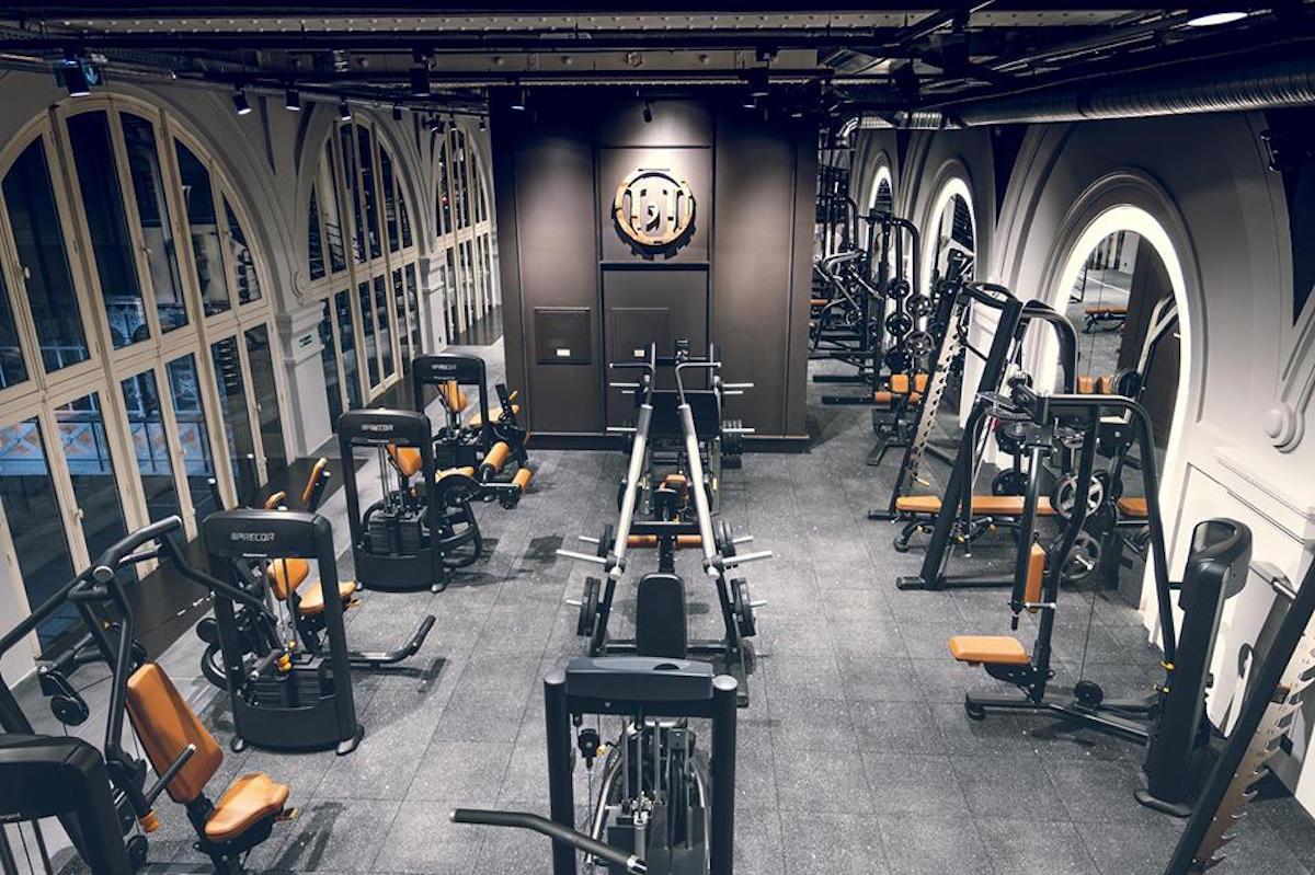 7 Salles De Sport De Luxe A Paris Inspirez Networkez