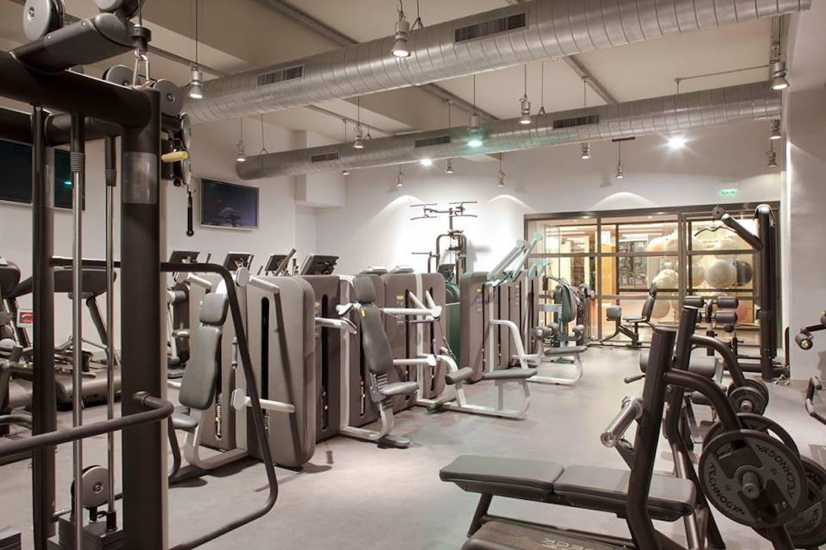 7 Salles De Sport De Luxe à Paris
