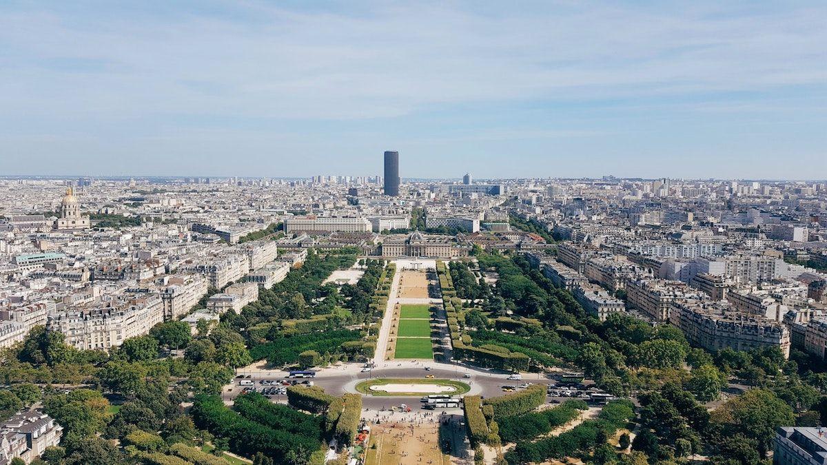 Où Courir À Paris ? 5 Spots Approuvés Pour Un Run Parisien