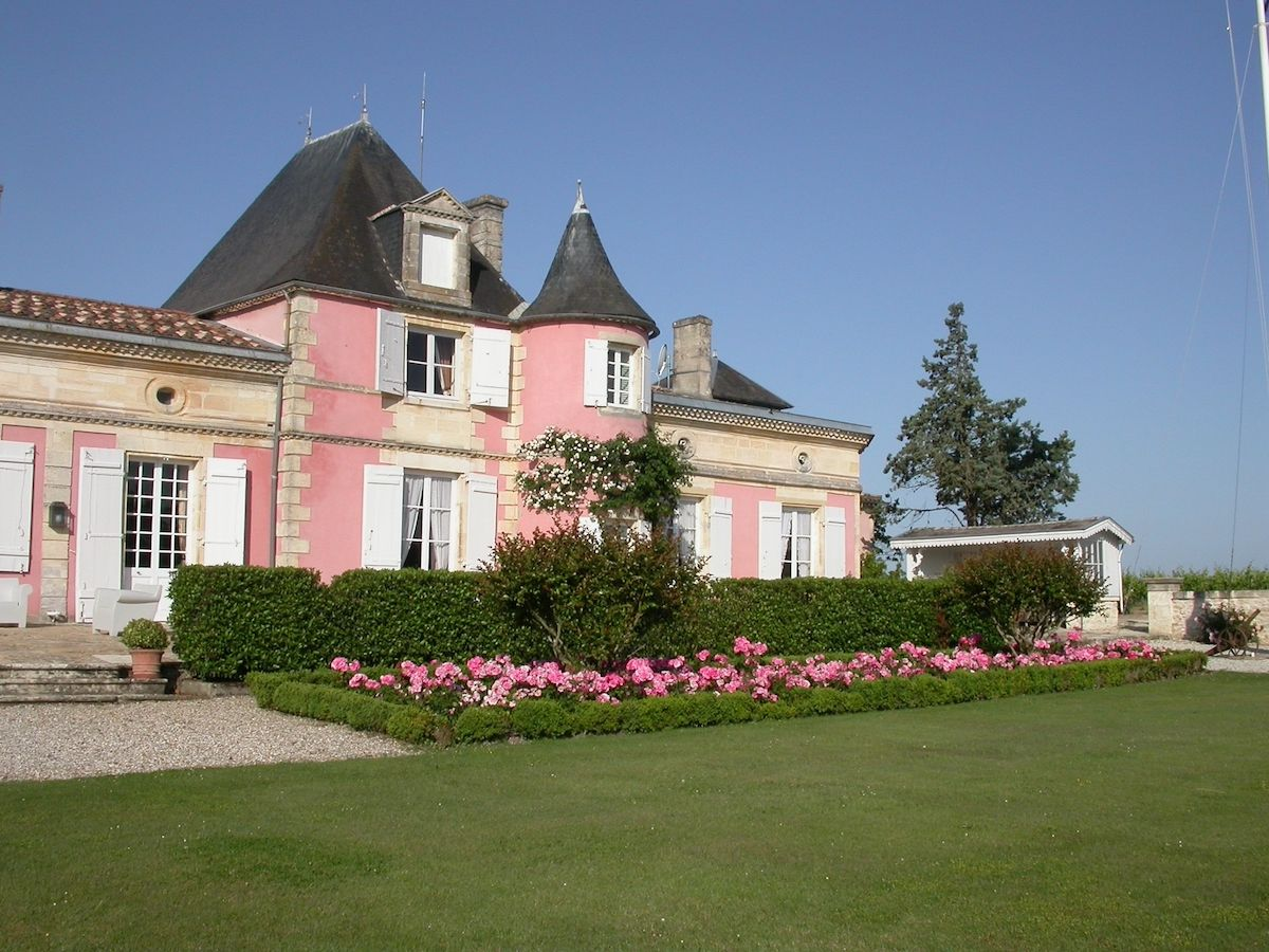 loudenne-chateau