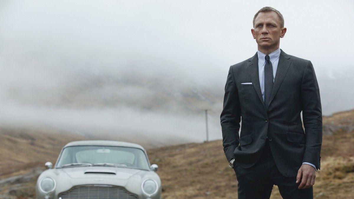 James Bond : Les Titres des Films 007 Classés du Pire Au Meilleur