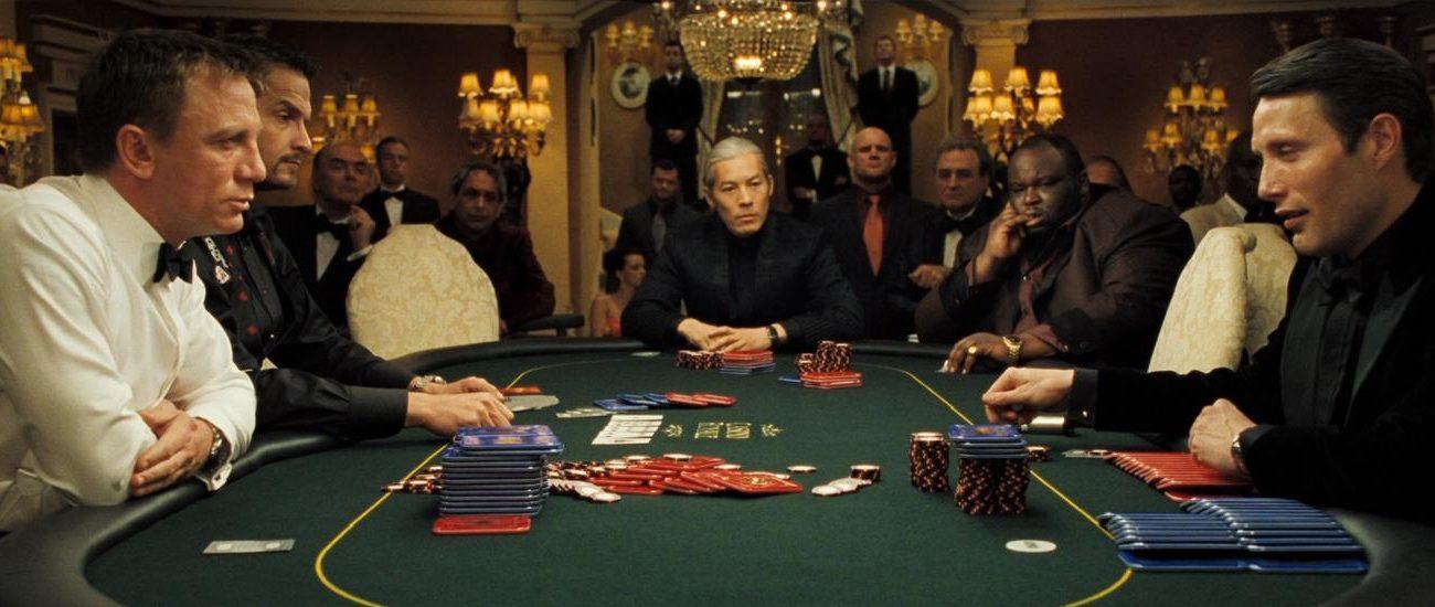 7 leçons de vie indispensables que vous apprendrez en jouant au poker
