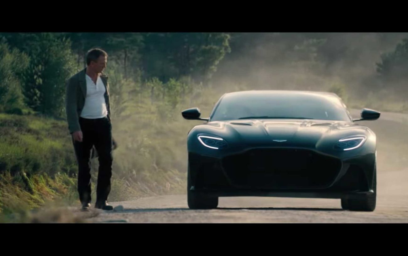 Les 10 plus belles voitures de James Bond : et la gagnante est…