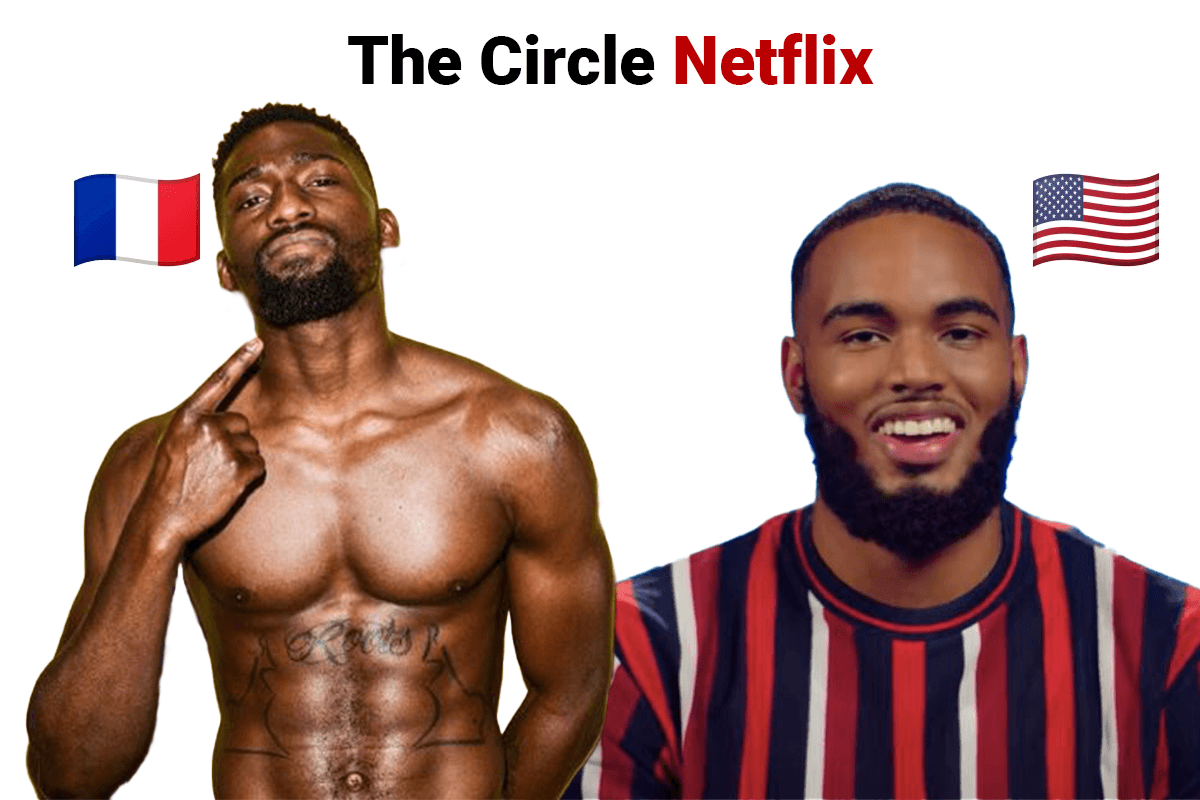 cedric the circle france