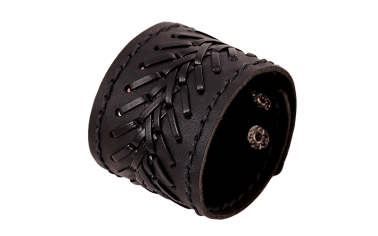 bracelet cuir masculin