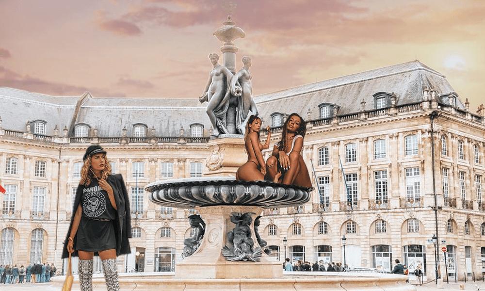Les 10 influenceurs et influenceuses de Bordeaux (Sélection gavé bien)