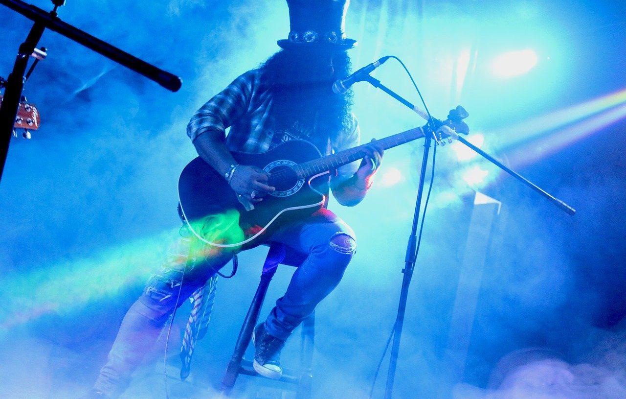 Les meilleurs looks rock/punk pour un festival de rock