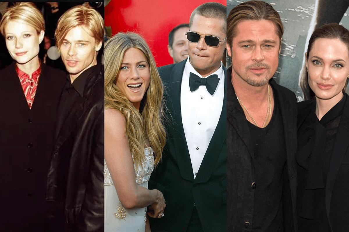 Les 3 techniques de séduction de Brad Pitt que vous pouvez imiter même après 56 ans