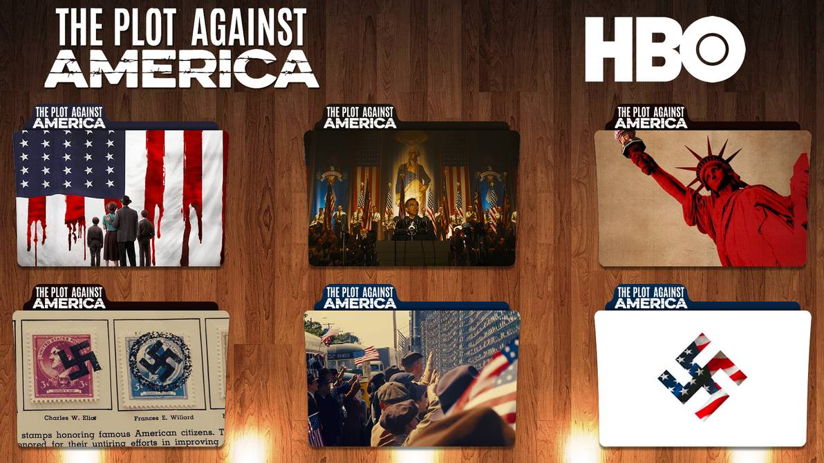 Coup de cœur pour The Plot against America, l'uchronie de HBO dispo sur OCS