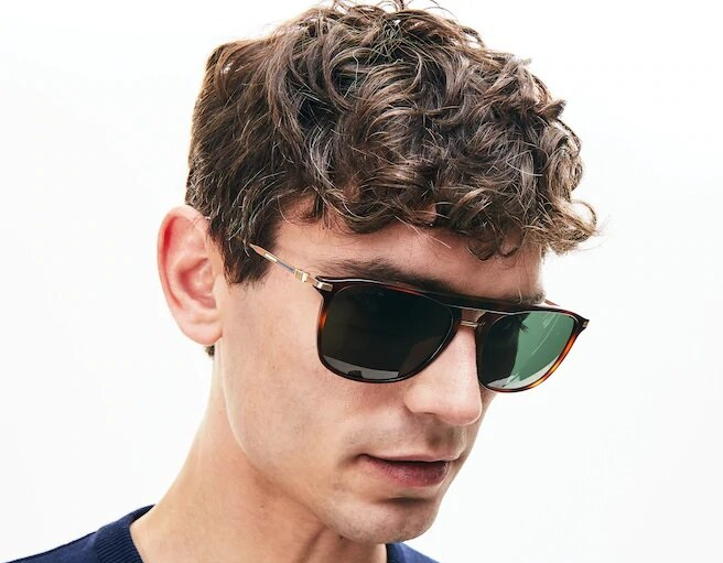 lacoste lunettes soleil