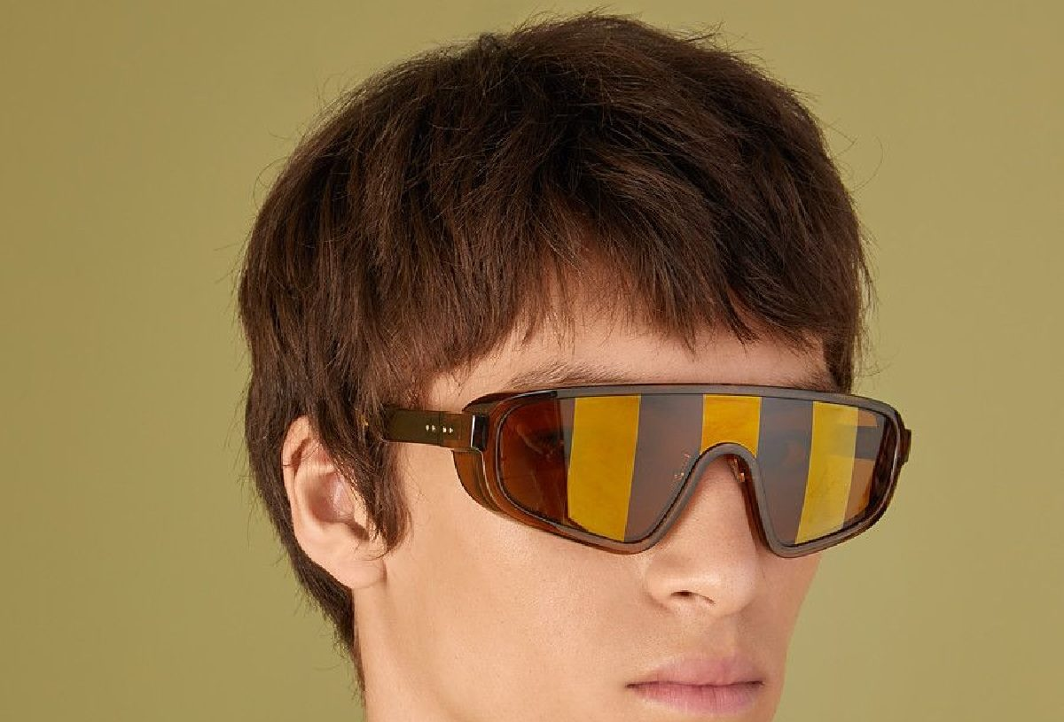 lunettes de soleil tendance été 2020