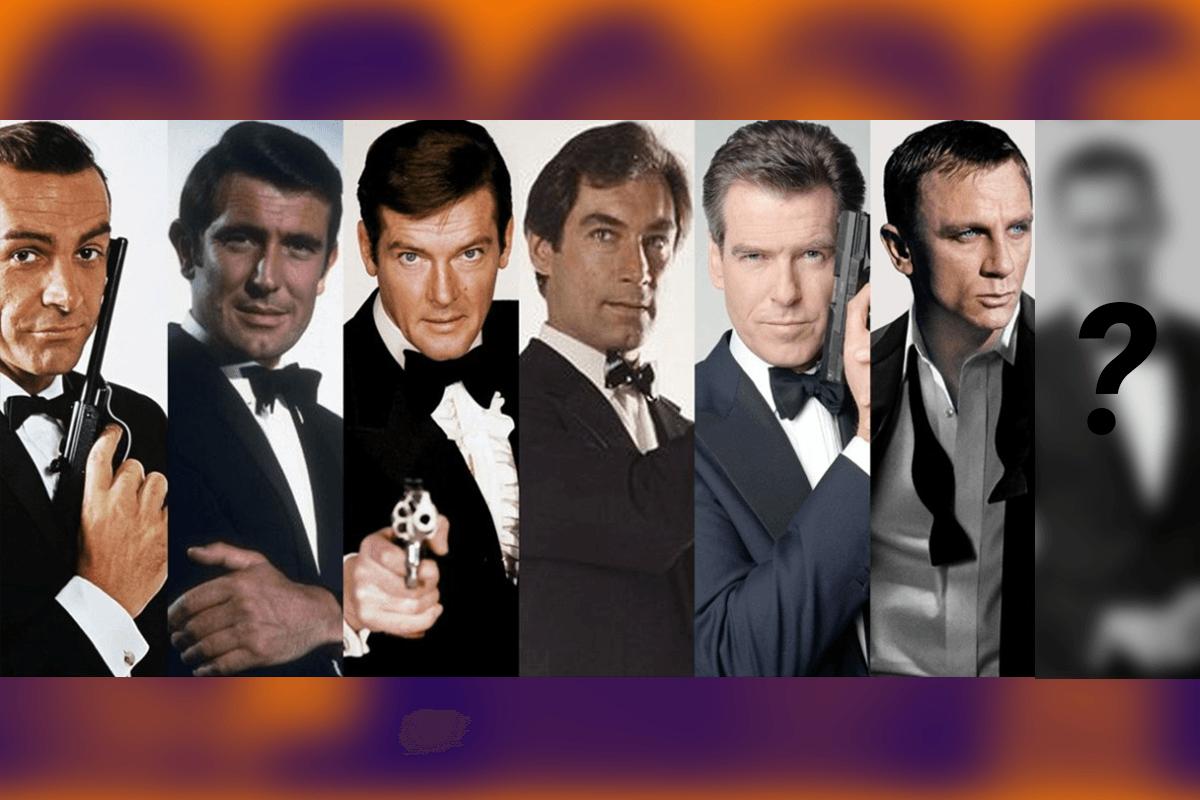 Nouveau James Bond : découvrez le nom du nouvel interprète de 007 !