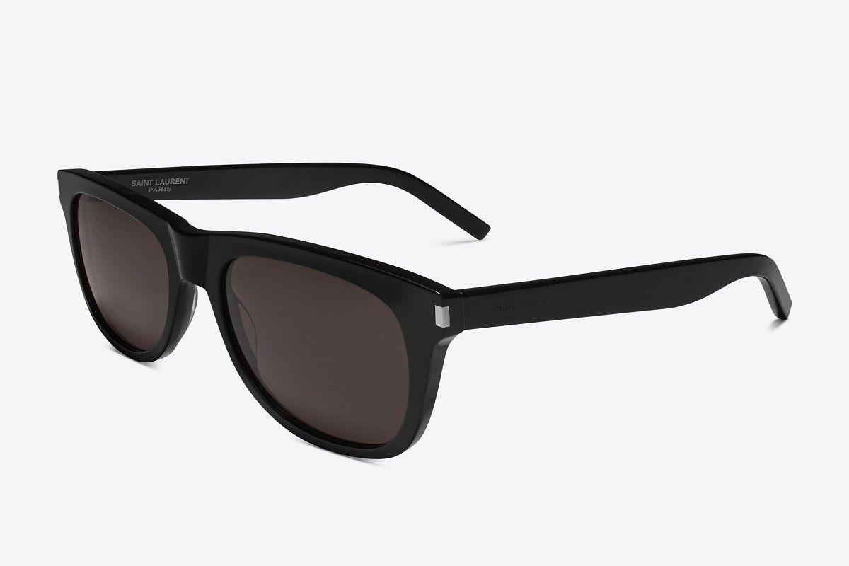 saint laurent lunettes soleil