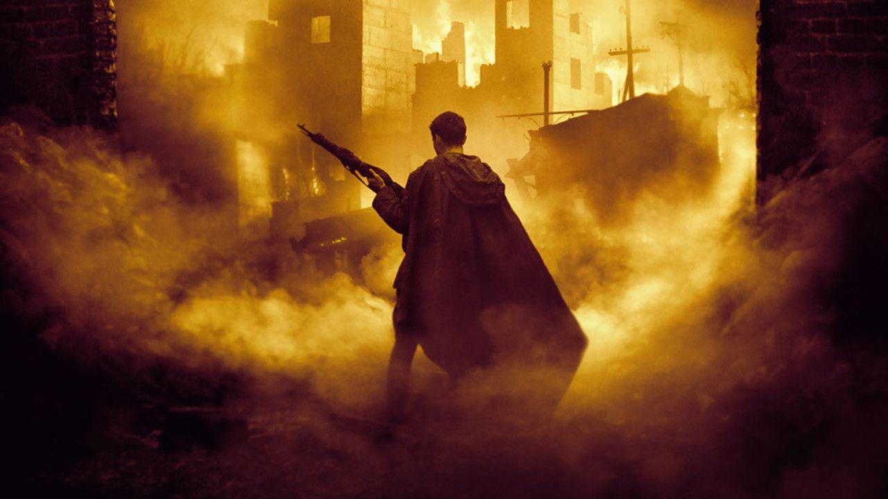 Les 20 meilleurs films de guerre de tous les temps